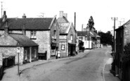 Example photo of Deeping St James