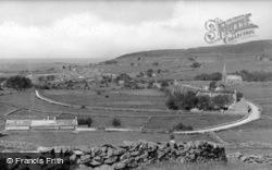 General View c.1950, Deiniolen