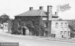 Delamere, Abbey Arms c.1955