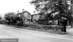 Delamere, Jewish Fresh Air Home And School c.1965