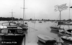 Dell Quay, c.1965