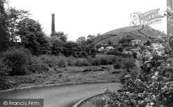 Hill End c.1955, Delph