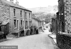 King Street c.1955, Delph