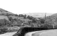 Delph, Rosehill c1955