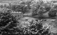 Delph, Stoneswood House c1955