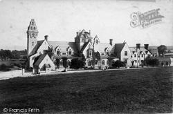 Denbigh, Howell College 1888