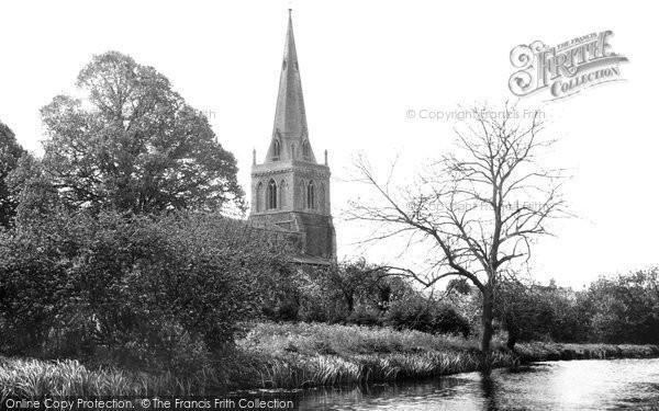 Denford photo