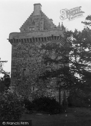 Fatlips Tower 1951, Denholm