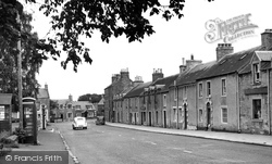 Denholm, The Village 1952