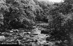 Carron Glen c.1950, Denny