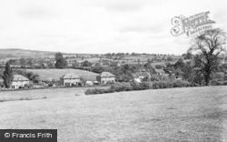 Denstone, General View c.1955
