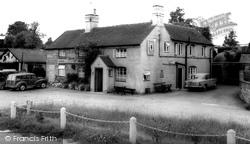 Denstone, The Tavern c.1965