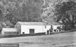 A Cottage 1924, Dent