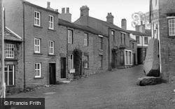 Main Street c.1955, Dent