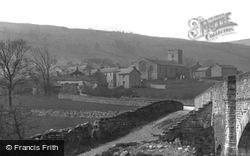 The Village 1890, Dent