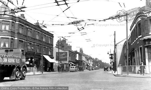 Old Historical Nostalgic Pictures Of Denton In Tameside Greater Manchester Yourlocalweb