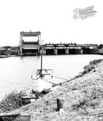 Old Sluice c.1960, Denver
