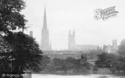 From The Derwent 1896, Derby