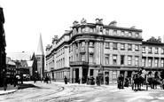 Derby, Victoria Street 1896