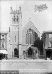 Church 1898, Dereham