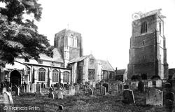 Church Of St Nicholas 1893, Dereham