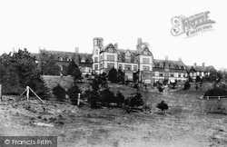 County Schools 1893, Dereham