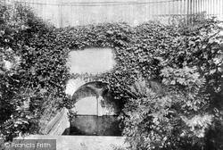 The Church, St Withburga's Well 1893, Dereham
