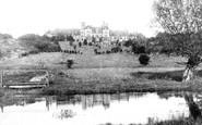 East Dereham, the County Schools 1893