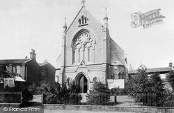 Wesleyan Chapel 1898, Dereham