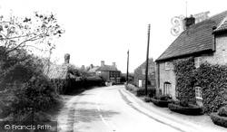 Dersingham, Chapel Road c.1965