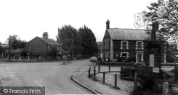 Cross Roads c.1965, Dersingham