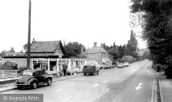 Dersingham, Hunstanton Road c.1965