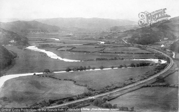 Photo of Derwenlas, Dovey Valley 1901