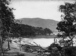 c.1873, Derwent Water