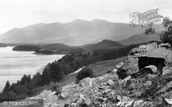 From Barrowside 1889, Derwent Water