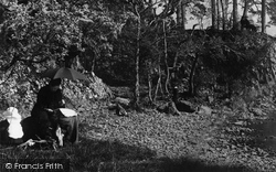Lady Reading 1889, Derwent Water