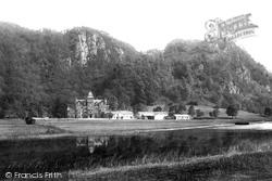 Lodore Hotel 1893, Derwent Water