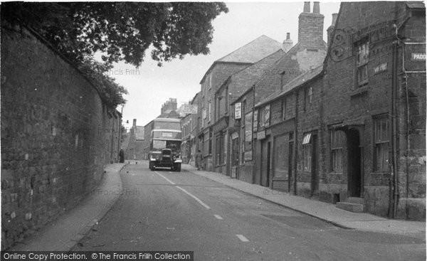 Desborough C 1950 Francis Frith