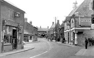 Example photo of Desborough