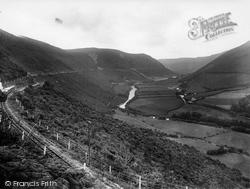 Narrow Gauge Railway 1925, Devil's Bridge