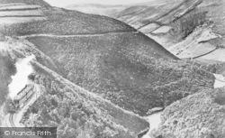 Rheidol Valley c.1920, Devil's Bridge