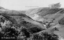 Rheidol Valley c.1960, Devil's Bridge