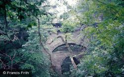 The Bridges c.1985, Devil's Bridge
