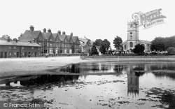 Devizes, St James's Church 1898