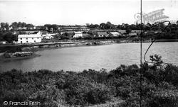Devoran, c.1955