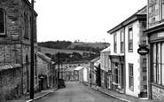 Devoran, Village c1955