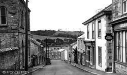Devoran, Village c.1955
