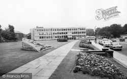 The Gardens c.1965, Dewsbury