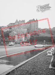 1964, Dieppe