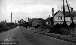 Dilton Marsh, High Street c.1955